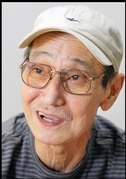 亡くなった初代銭形警部役 納谷悟朗さん.jpg